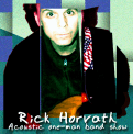 Rick Horvath